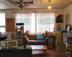 Danim Backpackers Daegu