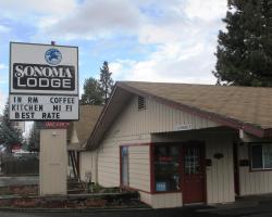Sonoma Lodge