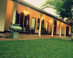 Aragorn Villa