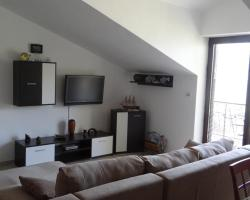 Lazovic Apartment