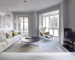 Easo Suite 7 Apartment by Feelfree Rentals