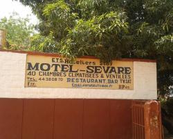 Motel Sevare