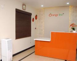 Orange Inn, Manapakkam