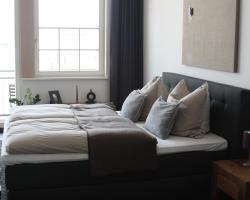 Silentio Apartments
