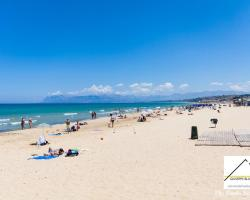 Casa Vacanza Spiaggia Plaja Deluxe