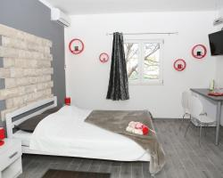 Apartments & Room Dijana