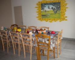 Chambres d'Hôtes Antézière
