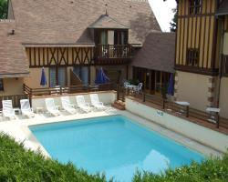 Hôtel Le Romantica