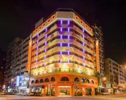 Orange Hotel - Liouhe, Kaohsiung
