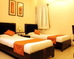 OYO Rooms-MG Road