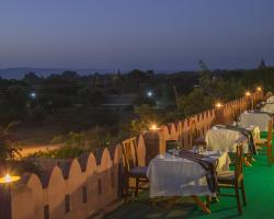 Thurizza Hotel Bagan (Thiri Marlar)