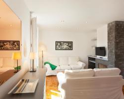 Apartment San Pere