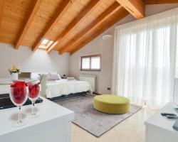 Arese Halldis Apartments