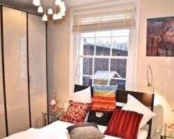 Sofia Apartments - Marylebone