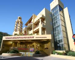 Crown Regency Prince Resort