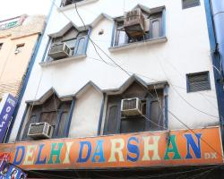 Hotel Delhi Darshan Dx