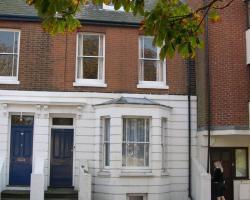 Canterbury City - Apartment no.1