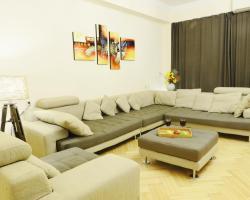 Proper Apartments Vera