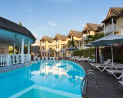 Ermitage Boutik Hotel/ Blue Beach