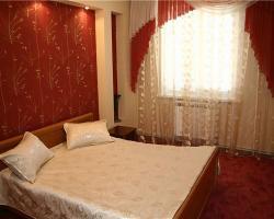 Comfort Apartment Chishinev