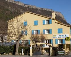 Hôtel Relais de Chabrières