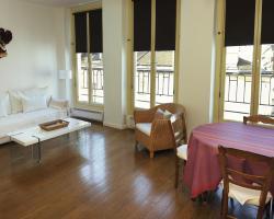 Appartement lumineux au Cœur du Marais