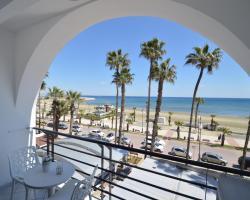 Krasas Beach Apartment Rentals