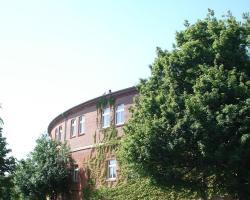 Brückenkopf - Hotel