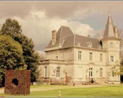 Château de Lagravade