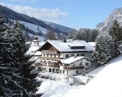 Hotel Pension Theresia
