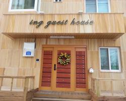 Gangneung Ing Guesthouse
