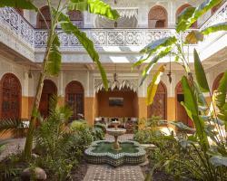 Riad Jardin Secret