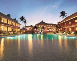 Sea Lagoon Health Resort