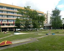 Hotel Sorea Slnava