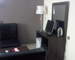 GT-Maines Hotels & Suites