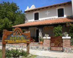 Hosteria Zure-Echea