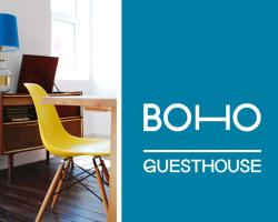 BoHo Guesthouse Rooms & Apartments