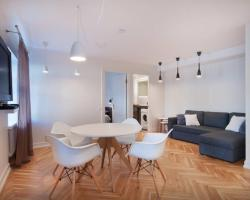 Harju Street Apartment