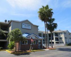 Daytona Beach Extended Stay Hotel