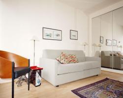 Apartment Bréa - 2 adults