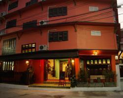 The Corner Inn
