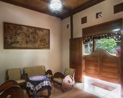 Guest House Karangmojo Yogya