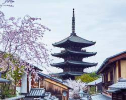 Hana-Touro Stay Kyoto Residence