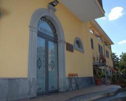 Hotel Scrivano