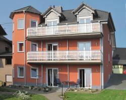 Apartment Rheinhöhe