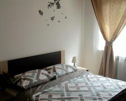 Silver Krapina Apartment