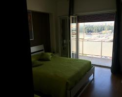 Tiburtina Holiday Home