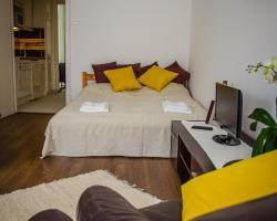 Brigitte Apartment