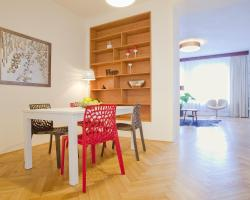 Apartment Lannová Park