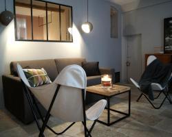 Apartment Cabanel